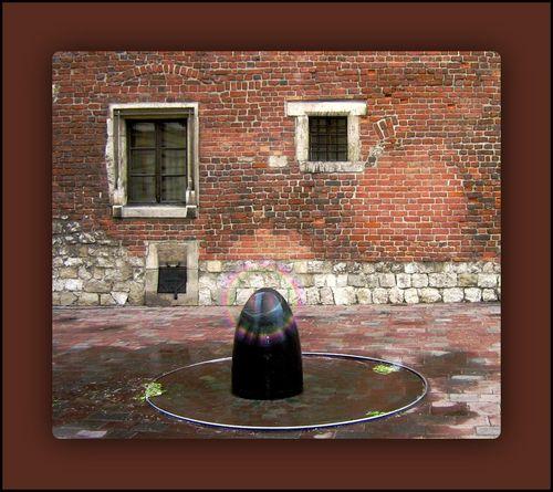 Foto mykrak | Kraków Plac Świętej Marii Magdaleny
