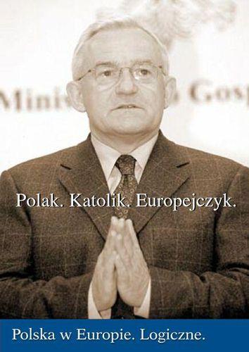 Polak Katolik Europejczyk