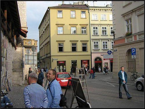 Open Sky Gallery :: Kraków ::