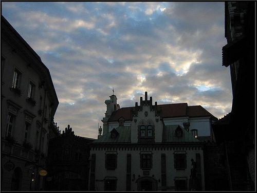 Open Sky Gallery :: Kraków ::  fot. Wojciech Oracz