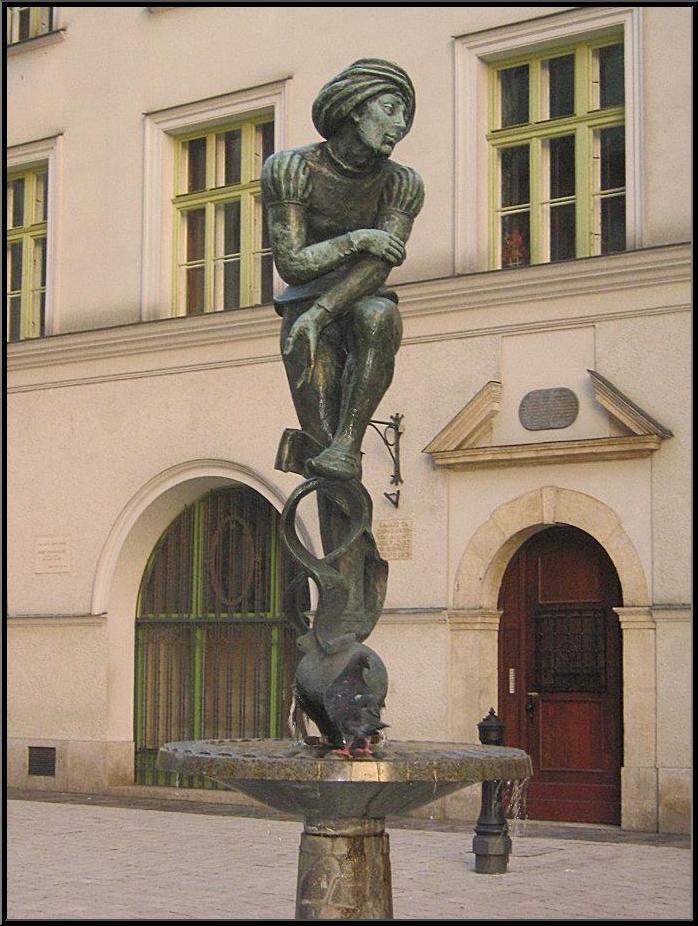 Kraków :: Plac Mariacki ::