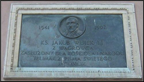 Kraków Plac Mariacki 4
