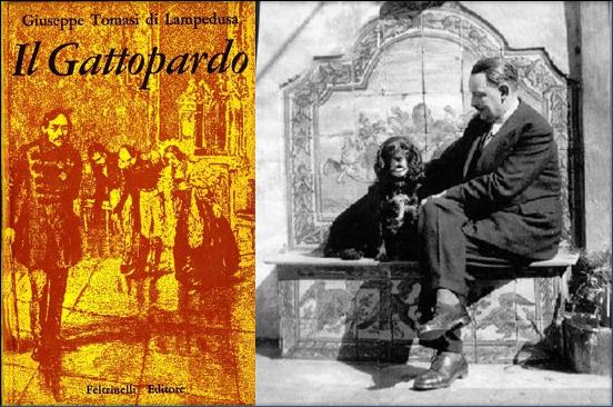 Giuseppe Tomasi di Lampedusa | Il Gattopardo