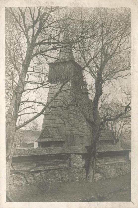 Łopuszna kościółFotopolska_166385