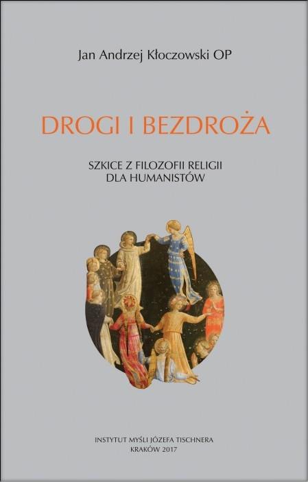 J.A. Kłoczowski Drogi i bezdroża