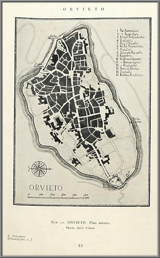 Orvieto-T.Tolwinski-Urbanistyka