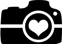 Foto serce