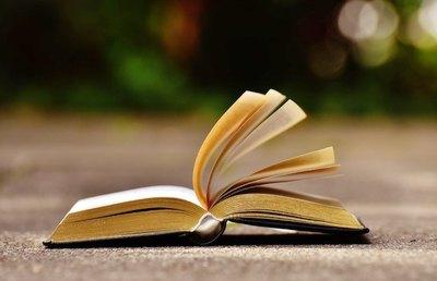 Book pixaby.com