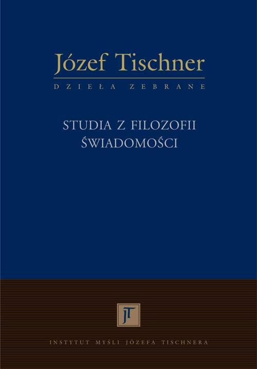 Tischner dzieła 01 okładka