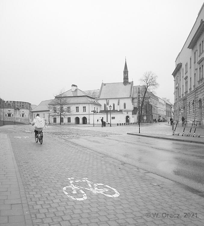 Rower11 fot. Wojciech Oracz