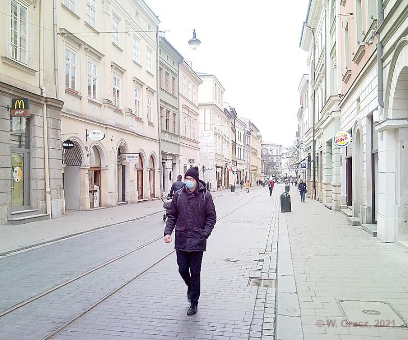 Szewska fot W.Oracz